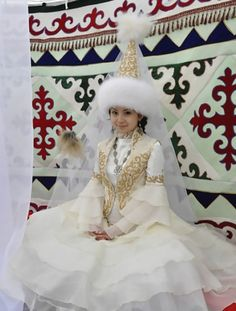Казахстан. Свадьба