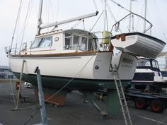Cabo Rico Northeast 400 boats for sale Pilothouse Boat, Sail Boats, Dinghy, Wooden Boats, Boats For Sale, Tall Ships, Yachts, Boating, Cabo