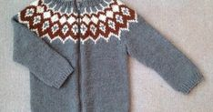 Knitting, Sweaters, Crafts, Fashion, Moda, Manualidades, Tricot, Fashion Styles, Breien