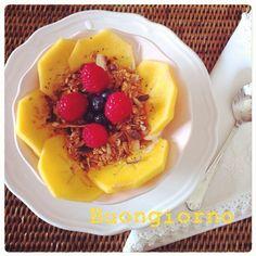Buongiorno! - http://instagram.com/p/wjOm_yJxLe/?modal=true