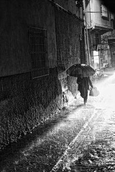 Chuva / Rain