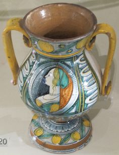 Siena or Casteldurante pitcher, 1500 ca.JPG