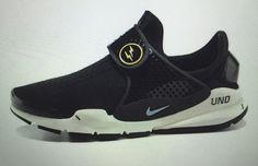 Hiroshi Fujiwara confirms this other Nike Sock Dart collab isn't real.
