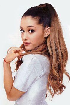 ariana grande 2015 | Ariana Grande - 2015 Celebrity Photos - hoot for InRock Magazine Japan