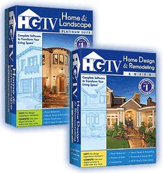 HGTV Home Design Software SoftwareFlippingFixer UpperHgtv