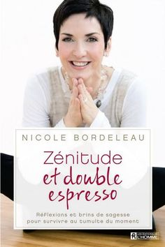 Zénitude et double espresso, par Nicole Bordeleau Smile And Wave, Just Smile, Qi Gong, Double Espresso, Reiki Meditation, Up To Something, Lectures, Wisdom Quotes, Self Love