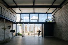 Galería de Casa + Estudio / Terra e Tuma Arquitetos Associados - 9