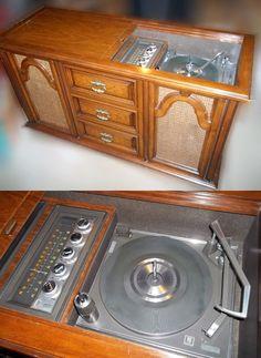 restoration tips for seized vintage bsr turntable electronics pinterest  xm radio delphi roady 2 manual