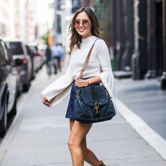 """Diese 5 Handtaschen solltest du dir jetzt zulegen - """"Der Herbst steht vor der Tür und damit auch die Trends der neuen Saison. Was für Handtaschentrends wir uns jetzt zulegen sollten? Wir zeigen sie euch!"""""""