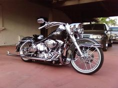 lowrider motorcycles | Lowrider style/ Nostalgic bikes - Harley Davidson Forums
