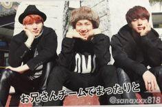 BTS Japan Official Fanclub mag