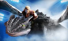 "LONG ISLAND, NY - ""How to Train Your Dragon Live Spectacular"" – Nassau Veterans Memorial Coliseum  ""How to Train Your Dragon Live Spectacular"" (Up to 41% Off). 10 Options Available."