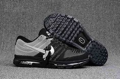 wholesale dealer 0fc7c 46f29 Pick your super Men s UK Nike Air Max 2017 KPU Shoes Black Gray Trainers UK  Sale at our official Nike Air Max 2017 store. Best service and ...