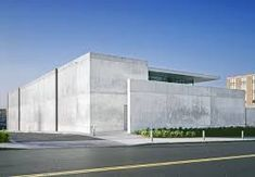 Tadao Ando, Pulitzer Arts Foundation in St. 2001 13 Examples of Modern Architecture by Tadao Ando Museum Architecture, Concrete Architecture, Baroque Architecture, Concrete Building, Futuristic Architecture, Ancient Architecture, Sustainable Architecture, Architecture Details, Landscape Architecture