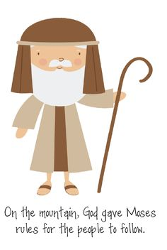 10 commandments activity