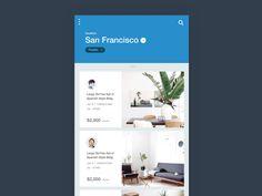 UI Movement - The best UI design inspiration, every day. Best Ui Design, Web Design, Design Logo, App Ui Design, Mobile App Design, Flat Design, Gui Interface, Interface Design, Conception D'interface