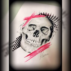 #skull #manuelitas10