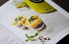 Mix it – 120 vegane Rezepte aus dem Mixer   Tests und Reviews