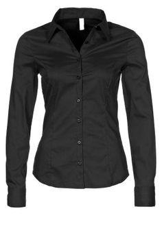 COUSIN PRINCESS - Shirt - black