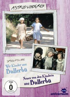 Astrid Lindgren: Bullerbü Spielfilm-Box [2 DVDs] DVD ~ Astrid Lindgren, http://www.amazon.de/dp/B001EV9ALE/ref=cm_sw_r_pi_dp_g.gVsb1TFAQP6