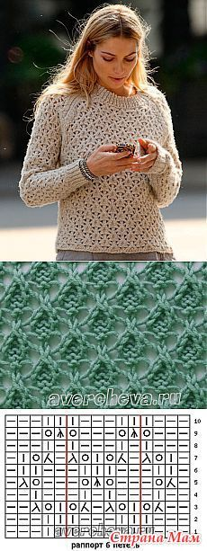 JackeRavelry: Project Gallery for Nightshift pattern by Andrea MowryEasyLine Knitting pattern by WoolandMe Birch Tree Scarf - Strickmuster Link. Knitting Stiches, Knitting Charts, Lace Knitting, Crochet Stitches, Knitting Patterns, Beginner Knitting, Lace Patterns, Stitch Patterns, Knit Or Crochet