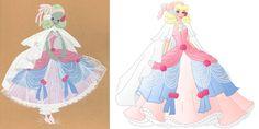 A differend Cinderella concept by Willemijn1991.deviantart.com on @DeviantArt