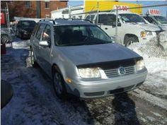 #Volkswagen #JETTA GLS TDI DIESEL usagé à vendre