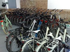 Best quality bikes for rent