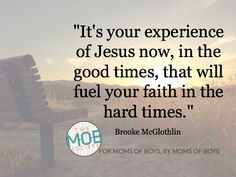 Sometimes, it's hard to submit to God's plan #BitsOfBrooke