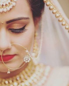 Pose-Click-Repeat! Our Top Wedding Photography Poses are all about the Must Have clicks for you lovely brides-to-be at your Wedding!