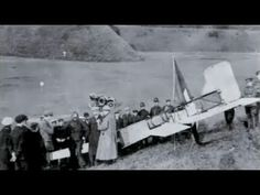 The Glorious Flight - Louis Bleriot crosses the English Channel Five In A Row, The Row, English Channel, My Father's World, Pilot, Science, School Themes, Preschool Kindergarten, Historical Romance
