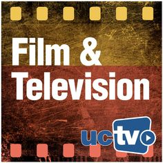 Film and Television (Video) - UCTV | Art & Architecture...: Film and Television (Video) - UCTV | Art & Architecture… #ArtampArchitecture