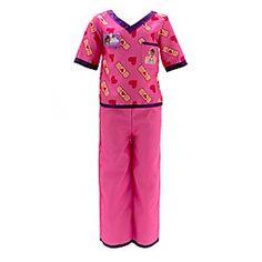 Doc McStuffins Spielzeugärztin - OP-Ärztin-Kostüm für Kinder-5-6 Jahre (116)  http://www.meinspielzeug24.de/disney/doc-mcstuffins-spielzeugaerztin-op-aerztin-kostuem-fuer-kinder-5-6-jahre-116/   #Disney, #Disney-Kostüme, #DocMcStuffinsSpielzeugärztin, #Kostüme, #Produkte