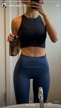 Mode Outfits, Sport Outfits, Fashion Outfits, Gym Outfits, 2000s Fashion, Workout Outfits, Summer Body Goals, Estilo Fitness, Fitness Inspiration Body