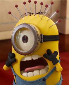 Best friends <b>funny</b> cartoon <b>minion</b> <b>quote</b> Amor Minions, We Love Minions, Minions Quotes, Minions Mini Movie, Minions Despicable Me, Minions Images, Minion Pictures, Funny Pictures, Minion Rock