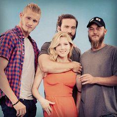 Lagertha, Ragnar Lothbrok, Floki, Vikings Actors, Vikings Tv Show, Bracelet Viking, Viking Jewelry, Viking People, Viking Shop