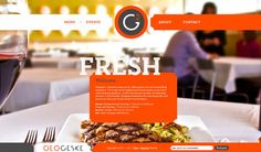 FRESH - webdesign