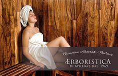 #PillolediBellezza Lo sapete che la sauna, fatta con moderazione, può essere un toccasana per la vostra #pelle? Elimina le tossine e rende la cute più luminosa. #CosmeticaNaturaleItaliana #LabellezzaèNellaNostraNatura
