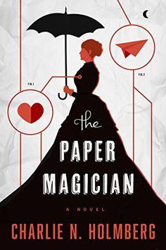 The Paper Magician (The Paper Magician Series, Book 1) de... https://www.amazon.es/dp/B00HVF7OL0/ref=cm_sw_r_pi_dp_7ajwxb25CDE7J