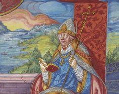 Biskupi ożywieni | Polona/Blog