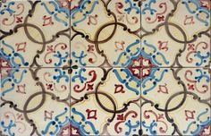 Ceramiche Artistiche D'Angelo - Mattonelle