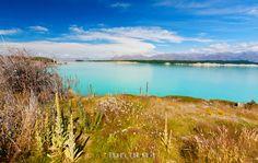South Island, New Zealand, Mountains, Nature, Travel, Naturaleza, Viajes, Trips, Nature Illustration