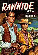 Rawhide Annual Gallery
