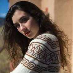 Ravelry: Desert Nights Cardigan pattern by Jennifer Owens Summer Knitting, Trendy Collection, Southwest Style, Cardigan Pattern, Hand Dyed Yarn, Keep Warm, Designs To Draw, That Look, Wonder Woman