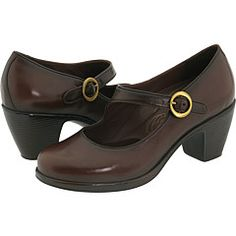 Dansko Becca~super super cute.  I need to do some serious shoe shopping