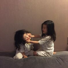 Cô bé Hàn Quốc với loạt biểu cảm đáng yêu xuất sắc này đang gây bão khắp mạng xã hội - Ảnh 8.