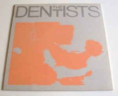 """The Dentists - Naked: buy 10"""", EP, Promo, Un- at Discogs"""