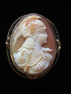 c0c078cda 13 Best Cameos images in 2011 | Antique Jewelry, Vintage jewellery ...