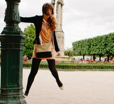10 French Women On How They Pare Down Their Lives - mindbodygreen