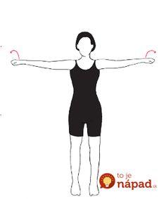 Dámy, zabudnite na činky: Ak chcete rýchlo spevniť ochabnuté paže, potrebujete poznať len tieto cviky! Fitness, Exercises